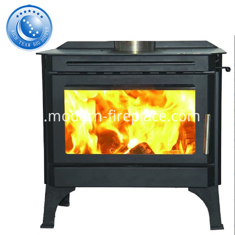 Hot Sell Steel Plate Fireplace