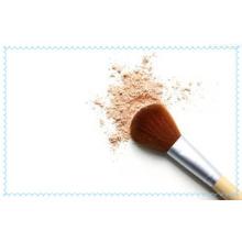2015 neue Produkt professionelle Kabuki kundenspezifisches Firmenzeichen Make-up Pinsel