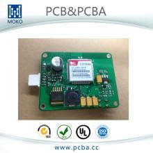 Shenzhen OEM double sided car gps tracker pcb board