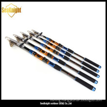 Wholesale Carbon Material Carbon Fiber Fishing Rod