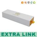 Cajas de regalo magnéticas de cartón blanco al por mayor