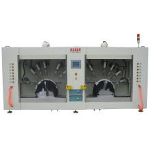 Ultraschall-Schweißmaschine für Auto-Rad-Abdeckung