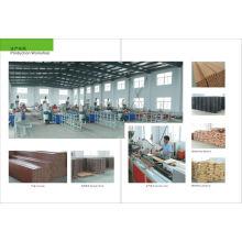 QINGDAO WPC MACHINERY