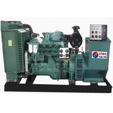 75KW 94kva Diesel Generator