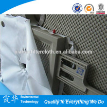 High quality polypropylene filter cloth for filter press and centrifuge