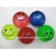 Smily Лицо Вентиляционные Мяч