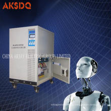 Автоматический домашний регулятор напряжения AVR