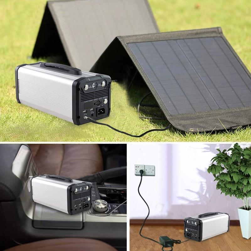 Portable Camping Generator