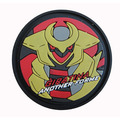 3D+embossed+Rubber+Patches+with+Self-Adhesive+for+Garment