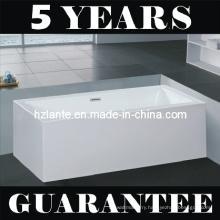 2016 Latest Design Indoor Fitting Freestanding Bathtub (LT-JF-7095)