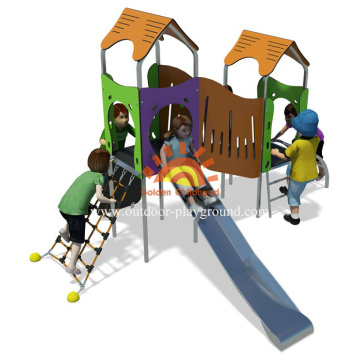 Kids Park Play Playground ao ar livre para venda