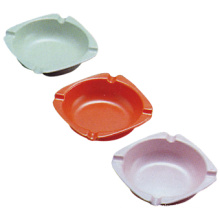 100% Melamine Dinnerware- Ashtray/Colorful Ashtray /Melamine Ashtray (QQ002)