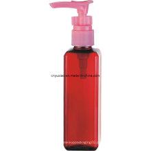 Garrafa de plástico, frasco de perfume, garrafa de PE (WK-85-6A)