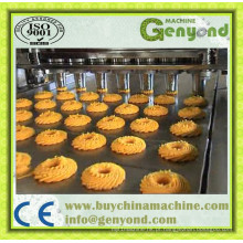 Biscoitos Equipamentos de Processamento para Venda