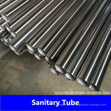 DIN11850 Sanitärrohr für Getränke (304 304L)