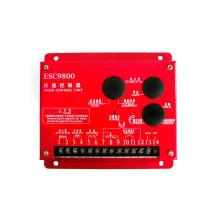 ESC9800 speed unit control
