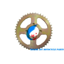 Motorcycle Parts Rear Sprocket for Motorcycle Kb4s