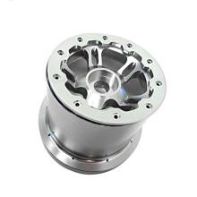 Customized Aluminum CNC Machining Car Part Wheel Hub