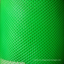 Extruded Plastic Mesh Netting