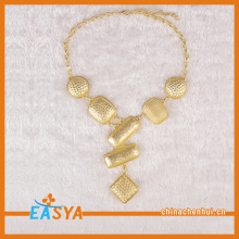 Final Fantasy Necklace Gold Necklace Cheap Price Free Samples