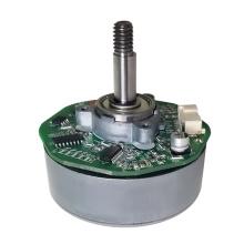 BLDC Fan Motor, Brushless Washing Machine Motor & Brushless DC Gear Motor 12mm Customizable