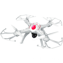 2.4GHz 4-axis RC Quadcopter Camera&WIFI RTF Drone