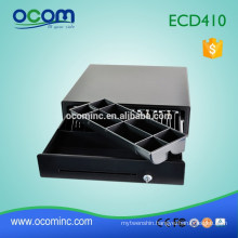 3 Position Lock Auto/Manual Opening Way Manual Cash Drawer(ECD410)