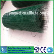 Made in China Drahtgeflecht Panel / Metall Zaun Pfosten / geschweißt Draht Zaun