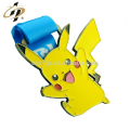 Wholesale die struck zinc alloy custom marathon finisher medal