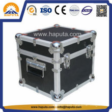 Disc Flight Aluminium DJ Storage Case with Locks