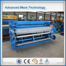 PLC control machine for construction mesh
