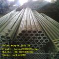 Stahlrohr des nahtlosen Stahlrohrs des nahtlosen Stahls des Kohlenstoffstahls API 5L