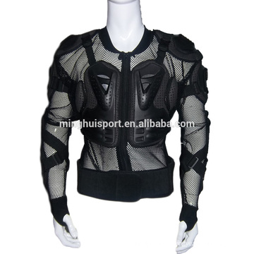 Cheapest Price Sports Wear Motorcycle Body Armor with Different Material