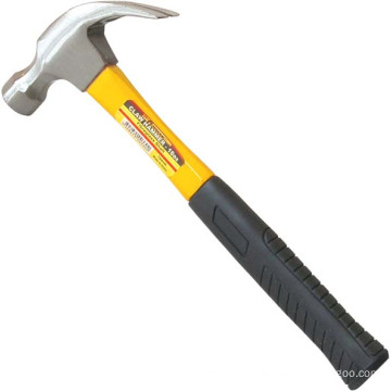 Handwerkzeuge Hammer Claw F / G Griff schlagende Werkzeuge 16oz OEM