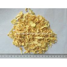 Oignon jaune séché à l'air; Oignon jaune déshydraté; Ad Yellow Onion
