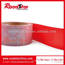 Honig Kamm Form PVC Reflektorband