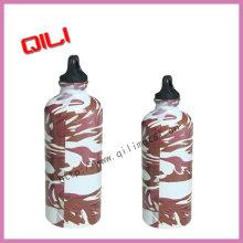 Edelstahl-Trinkflasche