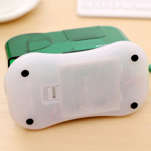 plastic electric stapler