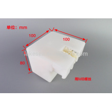 Mitsubishi Elevator Accessories Square oil cup