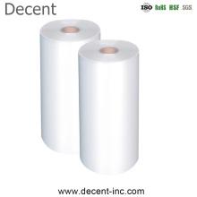 Transparent PE Plastic Packing Film Packing Material Stretch Film Pallet Wrap Film