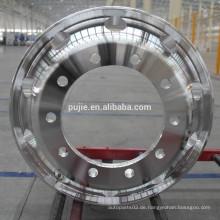 22.5x8.25 Geschmiedete LKW-Aluminium-Rad
