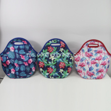 Seni Reka bentuk Neoprene Thermal Bag Makan