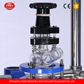 Laboratory  Reflux Condensation  Glass Reactor