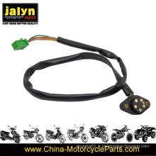 Câble de commutation de câble / engrenage Speedometer de moto pour 150z