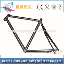 2015 China cheap high quality GR9 titanium bmx bike frame