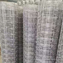 Farm Used 4ft By 330 ft Galvanized Farm Guard Hog Wire Field Fence Manufacturer And Exporter