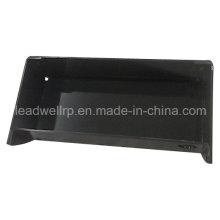 Fabricación de chapa metálica Partes de maquinaria metálica Corte láser Prototipo rápido