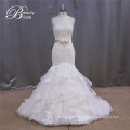 Slim Bridal Dresses Sweetheart Neckline Bead