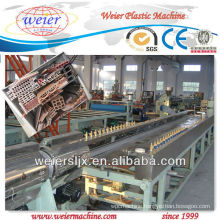 pvc ceiling production machine