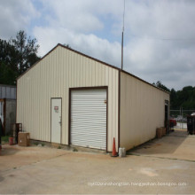 Steel Structure Farm Storage Building (KXD-SSB1255)